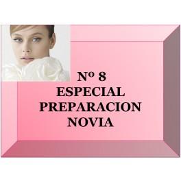 Nº 8 ESPECIAL PREPARACION NOVIA