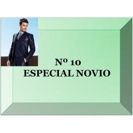 Nº 10 ESPECIAL NOVIO
