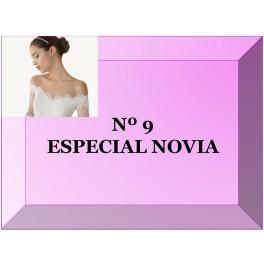 Nº 9 ESPECIAL NOVIA
